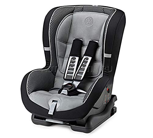Volkswagen 5H0019909 Kindersitz ISOFIX G1 Duo Plus Sitz (9-18 kg) Top Tether