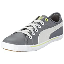 PUMA Men's Suede Classic + Fashion Sneaker