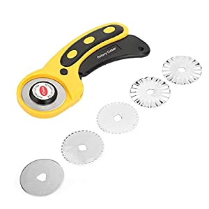 Top 10 Best Rotary Cutter 2020 Reviews