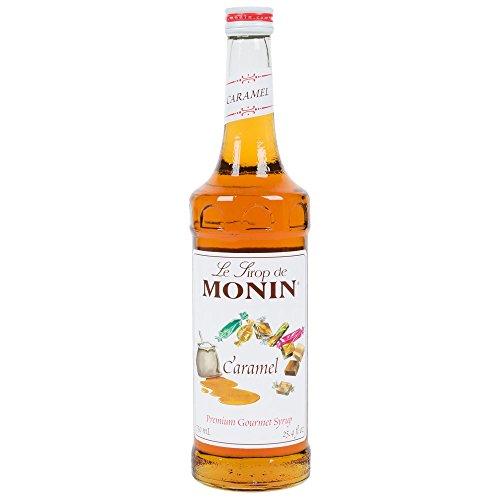 Monin Caramel Syrup 750 ml