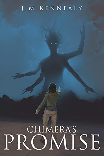 Chimera's Promise: Children of Kaeos - Book Three (English Edition)