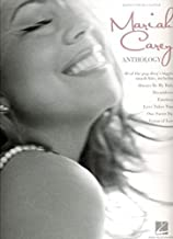 Mariah Carey Anthology (Piano/Vocal/Guitar)