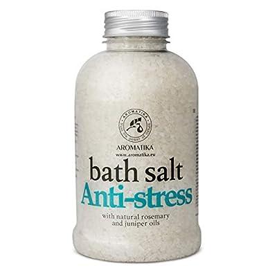 Badesalz Anti Stress 600