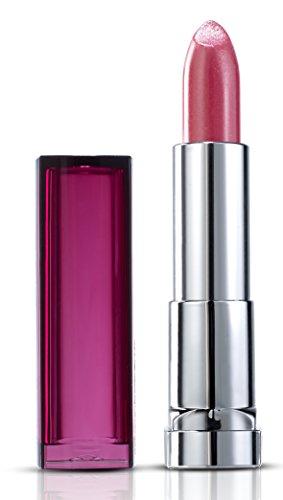 Maybelline New York The Blushed Nudes Colore Sensationnel Rouge à Lèvre 137 Sunset Blush