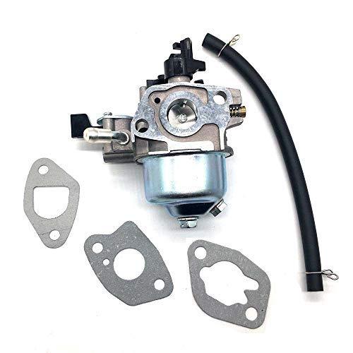 Carburador con junta para Einhell BG-PM 46 S HW, BG-PM 46 S-HW SE, BG-PM 51 S-HW