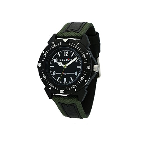 Sector No Limits Watch R3251197059