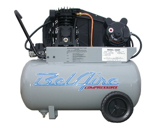 IMC (Belaire) 5020P 2 HP 20 Gallon 115 Volt Single...