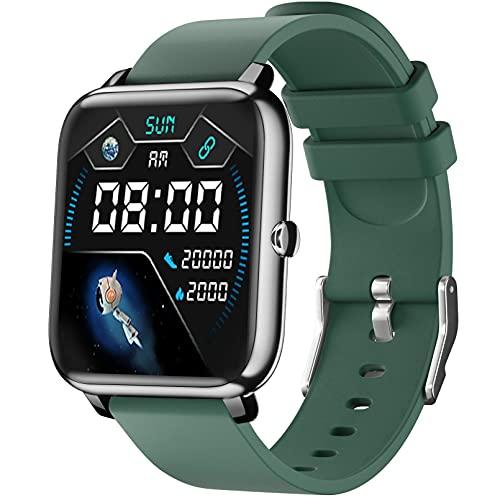 Reloj Inteligente Smartwatch IDEALROYAL