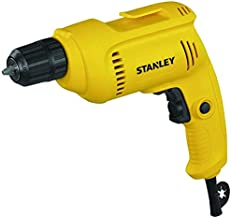 Stanley Power Tool Corded 550W 10MM ROTARY DRILL,STDR5510C-B5