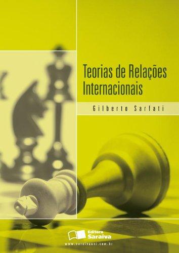 Teorias de Relações Internacionais