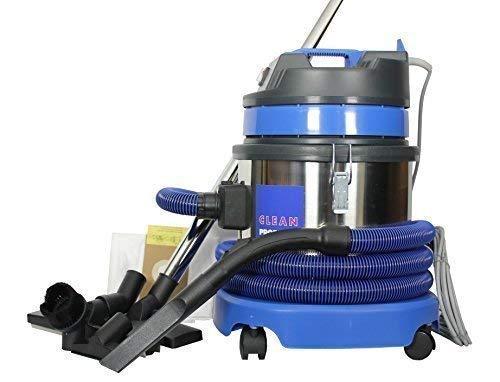 Cleanproducts Aspiradoras Industriales Thv 15-1 - Profesional Aspiradora para Comercial Uso en...