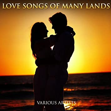 Love Songs Of Many Lands