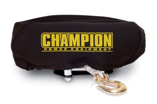 Waterproof Rope Winch Bag