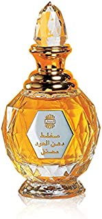 Ajmal Mukhallat Dahn Al Oud Moattaq for Unisex, 60ml