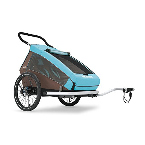 Croozer Premium Multisport Bike Child...