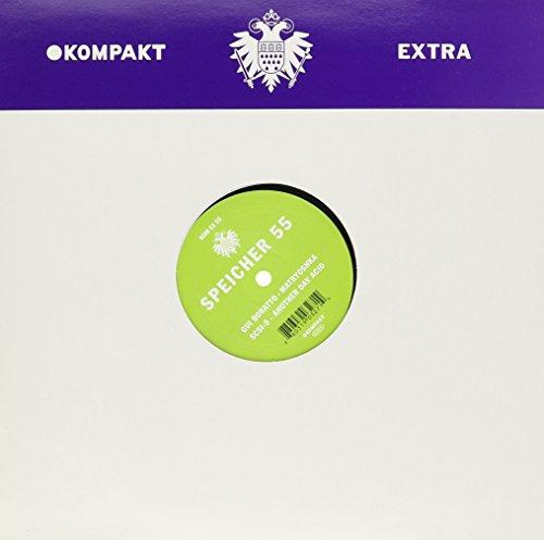 Speicher 58 [Vinyl Single]