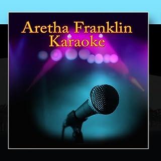 Aretha Franklin Karaoke【CD】 [並行輸入品]