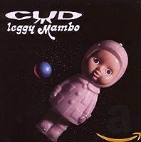 Leggy Mambo