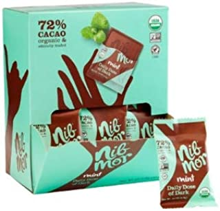 Best nibmor extreme dark chocolate Reviews