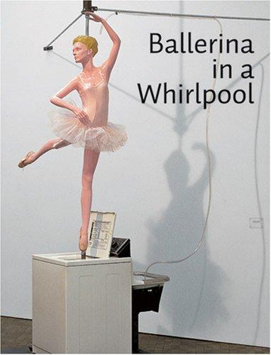 Ballerina in a Whirlpool