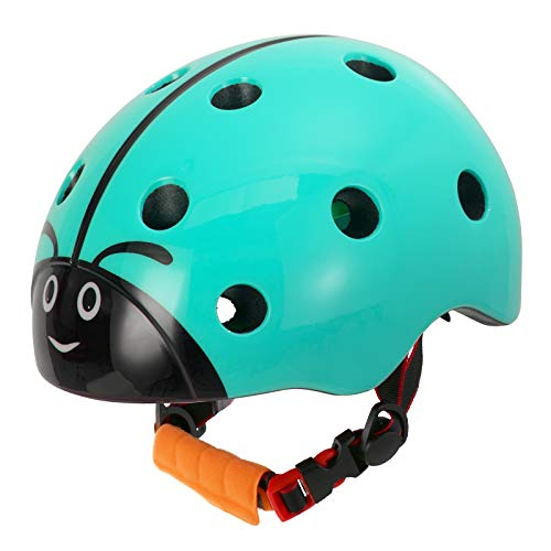 DR BIKE Kids Helmet Adjustable from Toddler to...