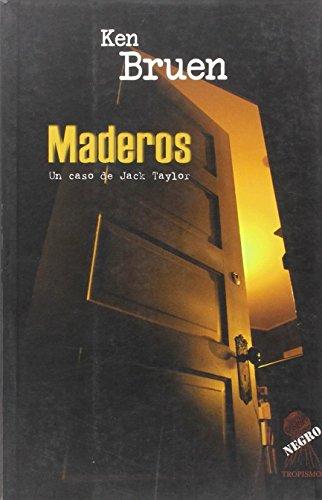 Maderos (Tropismos - Negro)