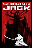 Samurai Jack: Notebook/Journal for Writing, College Ruled Size 6' x 9', 100 Pages
