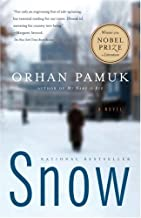 snow novel orhan pamuk