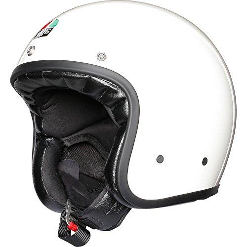 Casco Moto Jet Agv Marca AGV