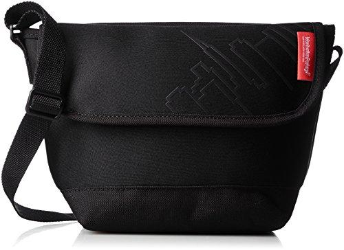 [マンハッタンポーテージ] 正規品【公式】Neoprene Casual Messenger Bag メッセンジャーバッグ MP1603NP2 ブラック