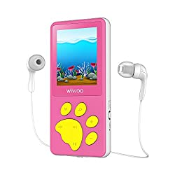 Aniee MP3 Player/MP4 Player