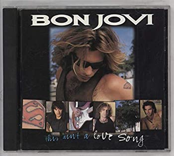 Audio CD This Ain't a Love Song / Always / Prostitute Book
