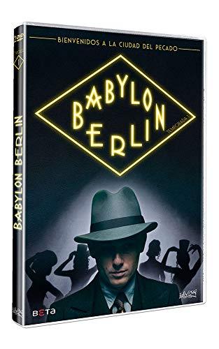Babylon Berlín Temporada 1 [DVD]