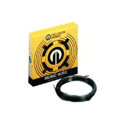 Review Of Music Wires - .010 1/4lb music wire
