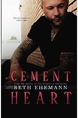 Cement Heart by Beth Ehemann (2015-03-14) Paperback