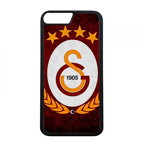 Addisonson Galatasaray Handy Hülle für Apple iPhone 7 Plus,Apple iPhone 7 Plus Galatasaray Logo Handy Hülle,Apple iPhone 7 Plus Football Team Handy Hülle