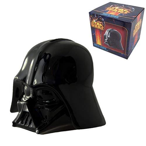GGS Star Wars - Darth Vader Ceramic Money Bank