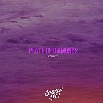 Plate of Diamonds (Instrumental)