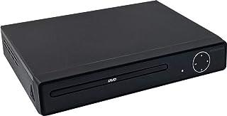 SYLVANIA SDVD6656 HDMI DVD PLAYER