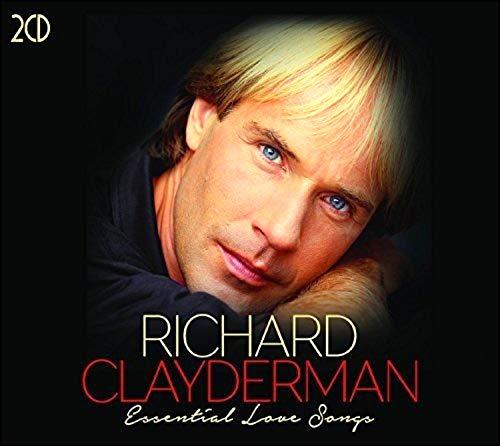 40 Greatest Hits of Richard Clayderman (2 CD Boxset)