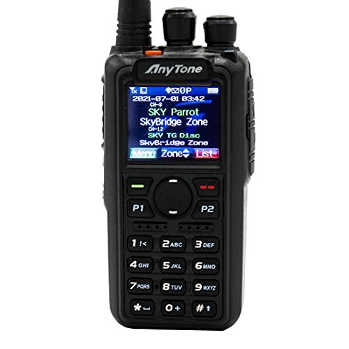 AnyTone AT-D868UV Handheld Radio