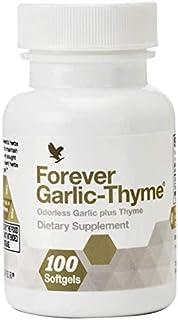 Forever Living Forever Garlic Thyme