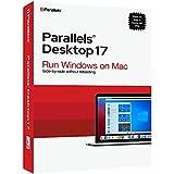Parallels Desktop v17 int. Mac