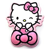 Hello Kitty Gel Computer Mouse Pad with Wrist Support Rest HK-WPMP (Wink Kitty)