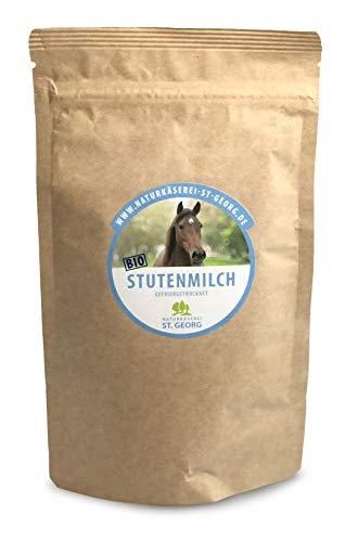 Bio Stutenmilchpulver 125gr Packung