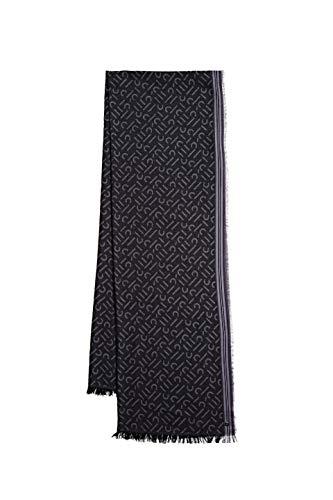 ESPRIT Accessoires Damen 990EA1Q306 Mode-Schal, 001/BLACK, 1SIZE