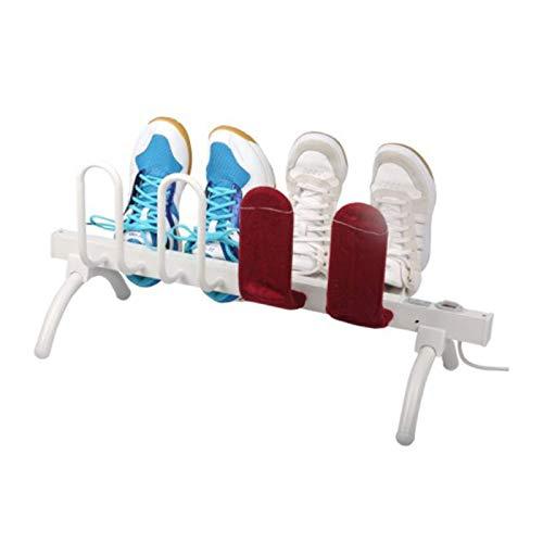 XQKQ Secador de Zapatos y Desodorante para Tacos de fútbol, secador de...
