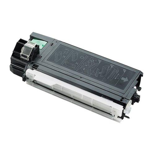 Sharp Laser Toner Entwickler Toner Photopier Fotokopierer-Kartusche AL-100TD