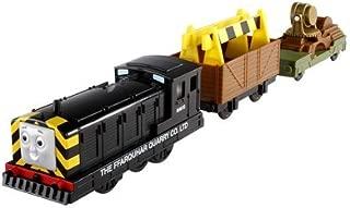 Thomas Trackmaster Mavis and the Late Night Track Repair