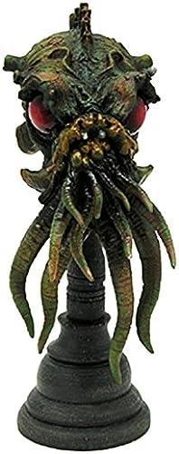 Unbekannt Cthulhu Büste aus Polyresin ca. 15cm mit Sockel von Toy Vault